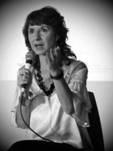 Lucia Tilde Ingrosso Le sfumature del giallo Grazia La Notte