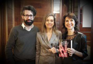 Bookcity 2019 Boralevi