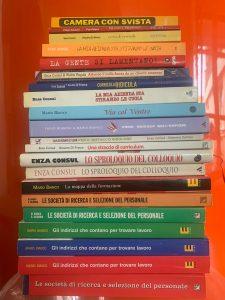 Mario Bianco libri Wikipedia