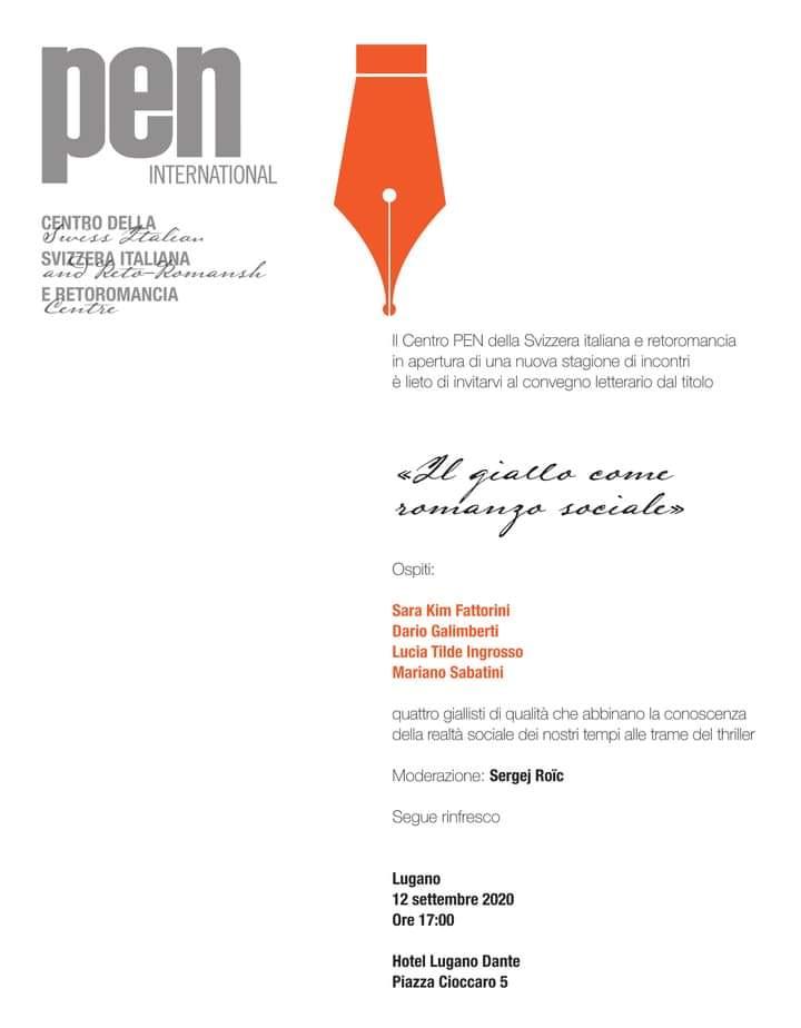 Lugano Pen Club