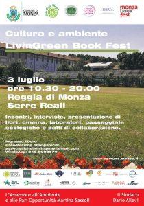 Livingreen Book Fest